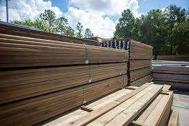 pressure treated wood need to be sealed