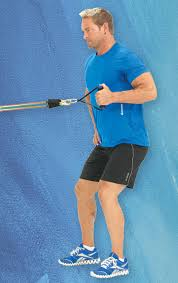 Learn 100s Of The Best Resistance Band Exercises