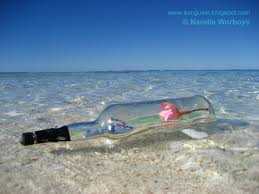 letter in a bottle romas message in a bottle true story youtube