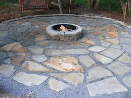 flagstone patio cost. Exellent Patio Flagstone Patio With Also Cost Of Flagstone Pavers Concrete  Blocks Laying With Patio Cost