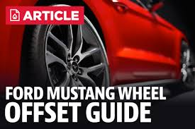 Mustang Bolt Pattern Magnificent Decorating Design