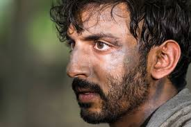 Who Is The Walking Dead's New Character Siddiq?