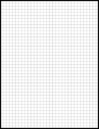 Graph Papper The Big Book Of Graph Paper