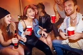 Your Child Culture How Drinking - Talk To College
