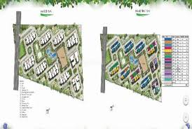 Buy 2 BHK Flat/Apartment in Prestige High Fields Gachibowli, Hyderabad -  1492 Sq-ft