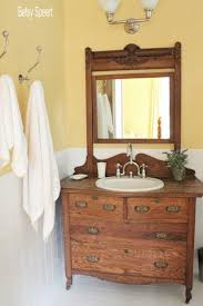 Interesting Country Bathroom Cabinets Ideas Find This Pin And More On Bathrooms By In Simple Design