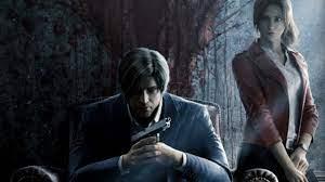 Watch Resident Evil: Infinite Darkness ...