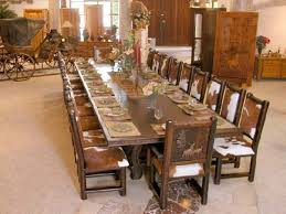 rustic dining room hutch. Rustic Dining Room Furniture And Hutch I