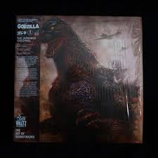 Akira Ifukube - Godzilla in 86132 Timrå District für SEK 300,00 zum Verkauf