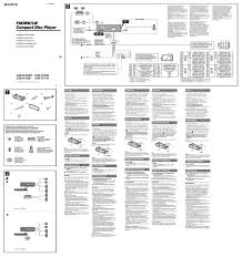 sony cdx gt330 wiring diagram prepossessing xplod boulderrail org Sony Cdx Gt330 Wiring Diagram sony cdx gt330 wiring diagram prepossessing xplod sony cdx gt300 wiring diagram