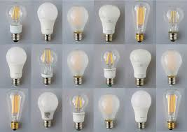 Kinds Of Led Light Bulbs Lux Recommends Led Light Bulbs Lux Review Americas