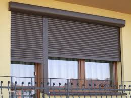 exterior rollers shutters toma