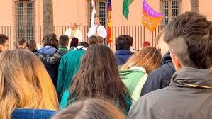 Resultado de imagen de Toda la Iglesia diocesana apuesta así por una conversión misionera