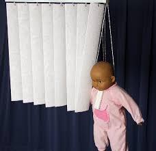 Buy John Lewis Safety Blind Cord Lock Away  John LewisWindow Blind Cord Safety