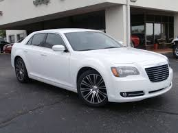 chrysler 300 2014 white. white 2014 chrysler 300 o
