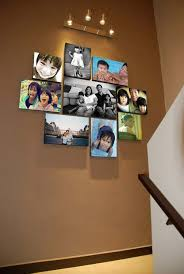 there is no better way to display your family pictures on there