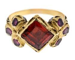 Almandine Garnet Value Price And Jewelry Information