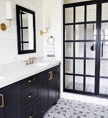 pin :: skoshi | home. | Bathroom, Modern farmhouse bathroom ...