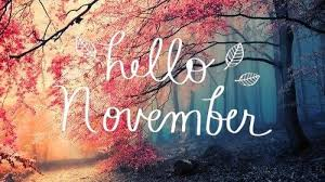 Image result for november pictures