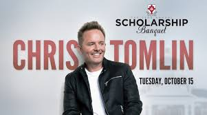 2019 Scholarship Banquet Featuring Chris Tomlin Events