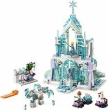 <b>Конструктор Lego Disney Princess</b> (Лего Дисней Принцесса)