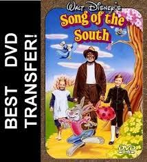 Appears to be a totally faithful copy. Song Of The South Dvd 1946 12 99 Buy Now Raredvds Biz