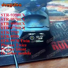 1.29 OLED STR 9750EX 9350EX 9950EX 9570EX 9550 7795 9970 ...