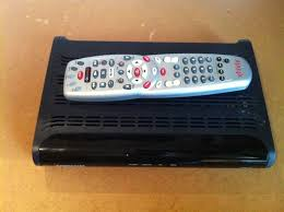 watch more like comcast cable box hdmi comcast xfinity rng110 digital hd hdmi cable box on popscreen