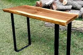 earth friendly furniture. Live-edge-side-table-greg-aultman-furniture.jpg Earth Friendly Furniture