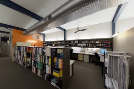 office ceiling fan. With A Range Of Comfort, Environmental And Financial Benefits, Ceiling Fans Are Making Comeback In Commercial Offices. Office Fan