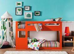 Get the best décor for your child s room by installing low bunk