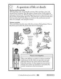 What Plants Need to Survive   Worksheet   Education additionally Living and Non Living Things WorksheetsWorksheets additionally  moreover Living and Non Living Things Worksheets   Science   Pinterest together with  also Characteristics of Living Things Made of Cells Obtain and Use besides Living and Non Living Things WorksheetsWorksheets besides  besides Living and Non Living Things Worksheet   Have Fun Teaching also living and nonliving things worksheet grade 1   Google Search furthermore Living vs Non Living   Worksheet   Education. on living things worksheet third grade