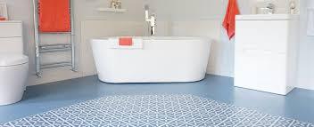 blue designer bathroom floor jpg
