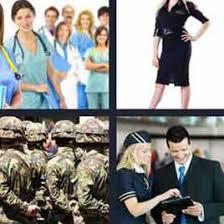 4 Pics 1 Word Answer Level 232 Uniform 8084 9473