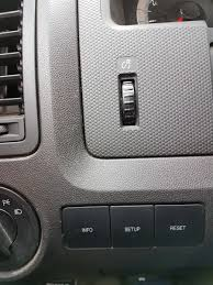 2007 Ford Fusion Dome Light Wont Turn Off Ford Escape Questions My Interior Lights Wont Come On