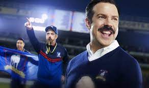 First episode of Ted Lasso season 2 now ...