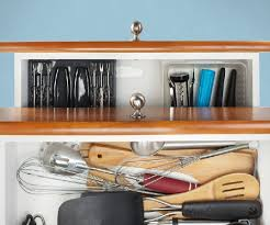 office organization tips. Home Hacks: 15 Tips To Organize Your Kitchen Office Organization S