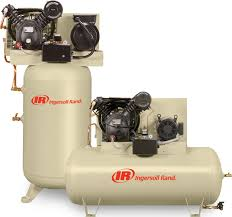 reciprocating air compressors electric driven two stage air compressors