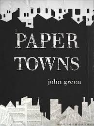 Paper Towns Quotes Beauteous Paper Towns Quotes 48 Words Study Guides And Book Summaries