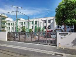 神戸 野田 高校