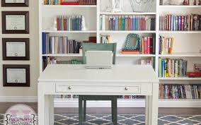 simply organized home office. how to organize your home office in 5 steps simply organized t