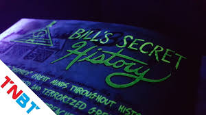 Journal 3 Special Edition Black Light Journal 3 Special Edition Episode Analysis 2 Bills History Thenextbigthing
