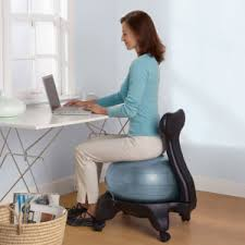 Office Ball Yoga Ball Office Chair Alexcohendrums Com