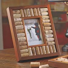 wine cork picture frame kit 5x7 photo free on interesting wondeful 11
