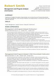 Project Financial Analyst Resume Inventory Sample Spectacular