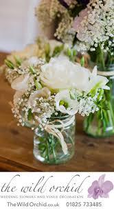 Wedding Flowers Decoration 17 Best Ideas About Wedding Flower Decorations On Pinterest