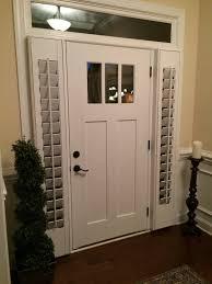 Horrible Wi Sidelights 32 Inch Entry Door Trailer House Doors 30 X ...