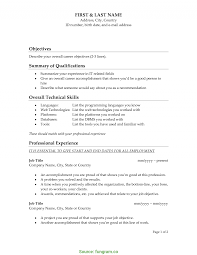 Newest Best Resume Objective Sample Cv Objective Examples Sales