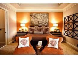 Burnt Orange Bedroom Ideas 3