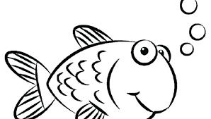 Small Fish Template Fish Printable Small Fish Coloring Pages Fishes Coloring Pages Small